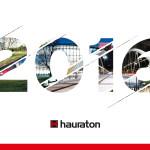 Titelblatt, Hauraton Bildkalender 2016