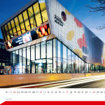 Deutsches Fußballmuseum, Hauraton Bildkalender 2016